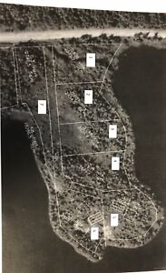 Waterfront Cottage Lots