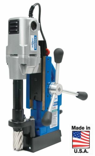NEW HOUGEN HMD904 Magnetic Drill