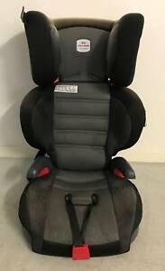 Britax Safe N Sound Hi Liner Booster Seat