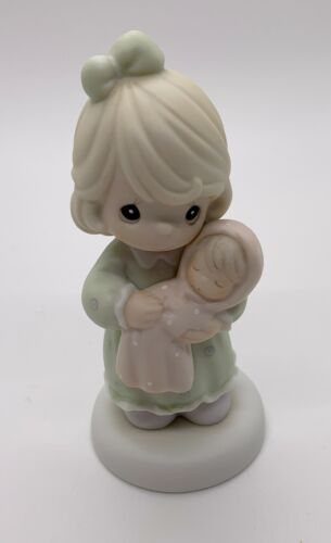 """Precious Moments """"All Things Grow With Love"""" Figurine, #139505"""