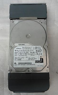 Apple XServe RAID Hitachi  HDS724040KLAT80 400GB HD ATA/IDE 0A30904 with tray