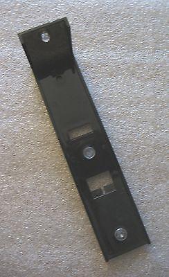Deflect-o Partition Bracket Replacement Smoke Plastic Hanging File Organization