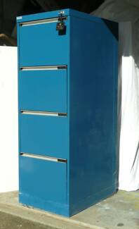 Filing Cabinet In Gold Coast Region QLD Gumtree Australia Free - Funky filing cabinets