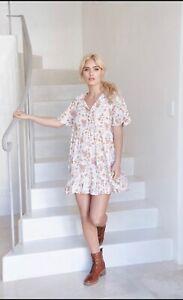 Jaase mini dress