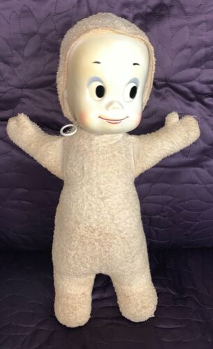 MATTEL  TALKING   CASPER THE FRIENDLY GHOST  C. 1960