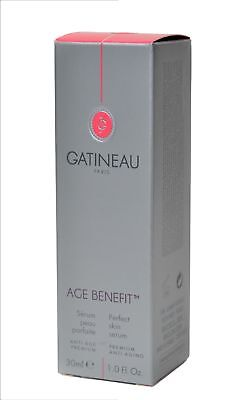 Gatineau Face Age Benefit Perfect Skin Serum 30ml
