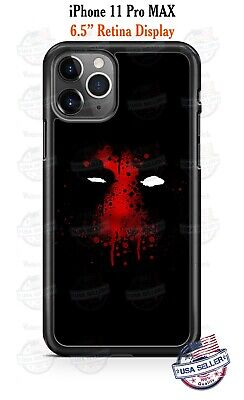 Deadpool Special Forces Mask Phone Case Cover For iPhone 11 Samsung LG Google 4