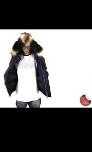 concept x canada goose rare limited edition