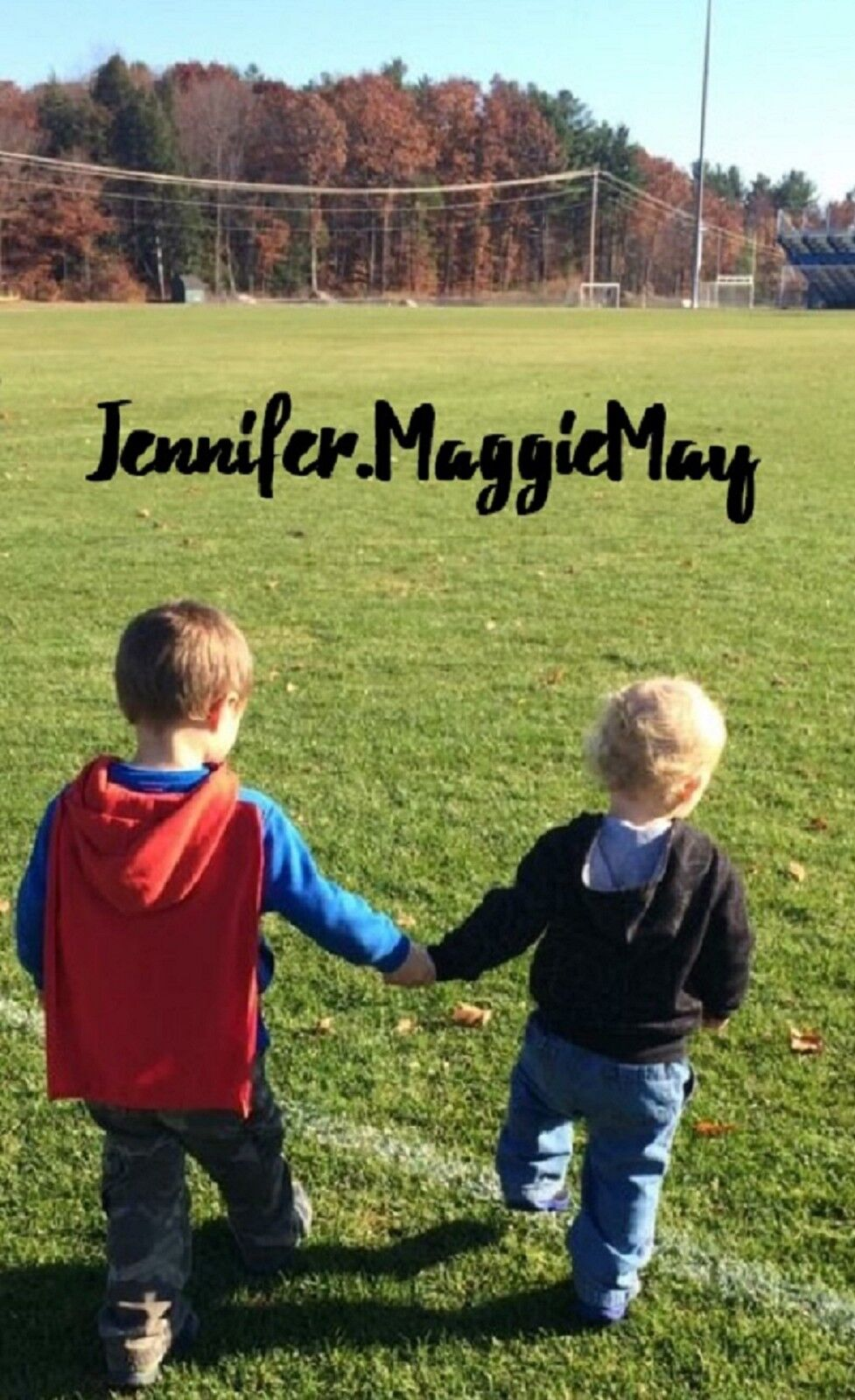 Jennifer.MaggieMay