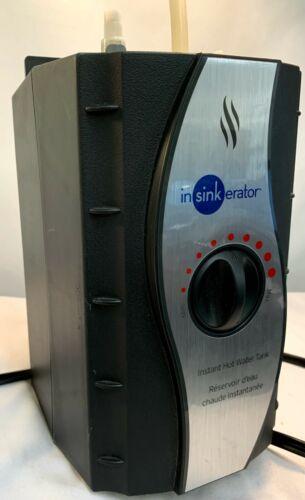 INSINKERATOR Instant Hot Water Tank 2/3 Gallon 115Volts 750W 6.5 Amps Model HWT