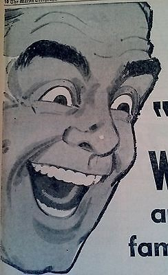 Dec 5  1963 Newspaper Page  C58  Sears Go Cart Ad