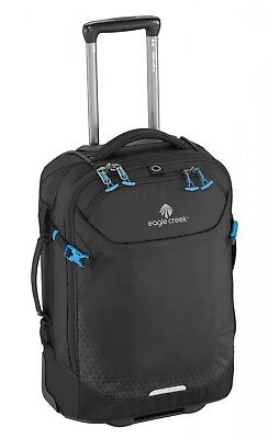 eagle creek Expanse Convertibles International Carry-On Black Trolley