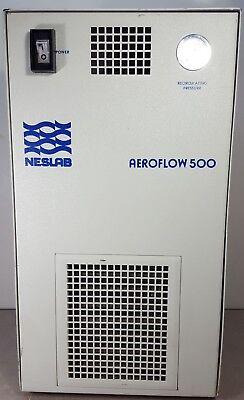 Recirculation Pump From Neslab Type Aeroflow 500. 115v 14hp