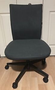 Quality VITRA swivel gas lift student or office chair Endeavour Hills Casey Area Preview