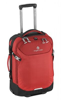 eagle creek Expanse Convertibles International Carry-On Volcano Red