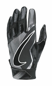 official photos a1eb5 7a89a Nike Vapor Jet 4 Large Black Magnigrip Football Receiver Gloves - GF0491-011