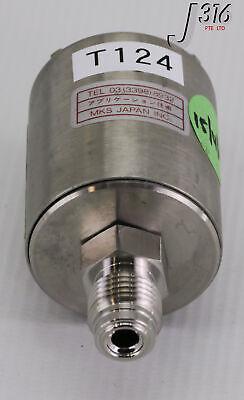 MKS 722A-25315 BARATRON transductor de presión