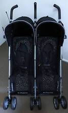 *BARGAIN* Babylove Odyssey Twin/Double Stroller/Pram Worongary Gold Coast City Preview