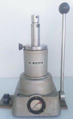 Buehler 20-13012 Metallurgial Apparatus Simplimet Press