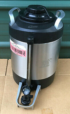 Wilbur Curtis Thermopro 1.5 Gallon Thermal Server Coffee Dispenser Urn