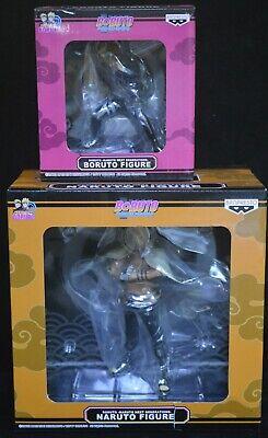 Banpresto Naruto Next Generation - Naruto & Boruto Figure Set comprar usado  Enviando para Brazil