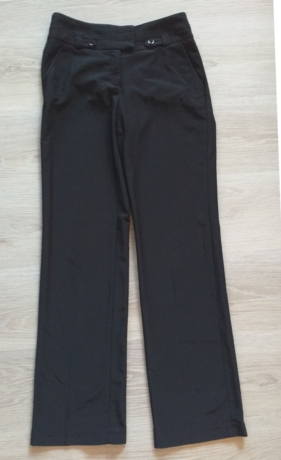 Chice Anzughose von Opus schwarz Gr. 36/L34!