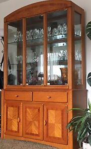 China Cabinet - Including all Contents (Kelowna)