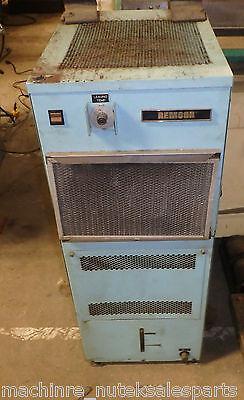 Hurco Vertical Machining Center Vmcbmc-40487remcor Oil Chiller