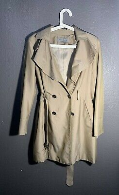 Classic Anne Klein Trench coat