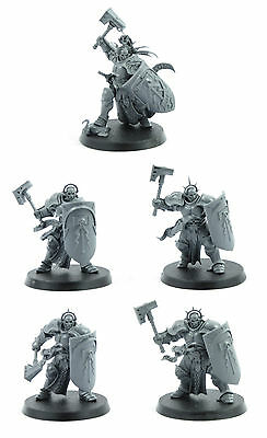 5 Liberators (B)   Stormcast Eternals   Warhammer Age of Sigmar
