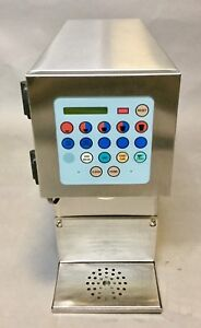 SureShot ACFS-5 Dispensing System - 5 Flavor Beverage/Coffee