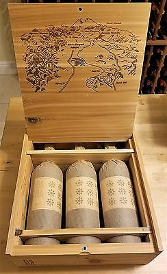 Estate Vineyard Cabernet - RP 98+ pts! Case of 3 - 2013 Dana Estate Lotus Vineyard Cabernet Sauvignon wine