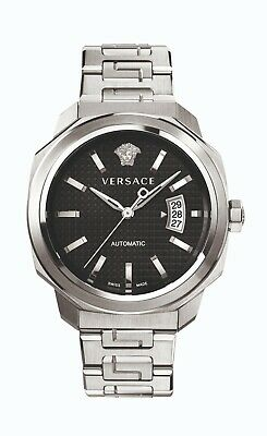 VERSACE Dylos Men´s Automatic Swiss Made Watch (MSRP $2295)