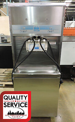 Taylor 8756-33 Commercial Soft Serve Ice Cream Machine 3 Phase 2001