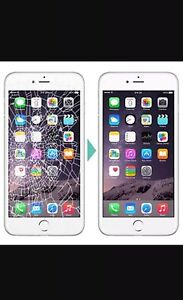 iPhone 6 LCD replacement Lidcombe Auburn Area Preview