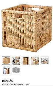 Wanted: WTB ikea branas storage baskets