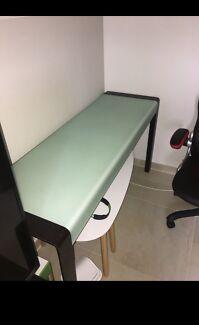 Study/gaming/computer desk