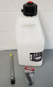 LC2 JUG GAS CAN W/ 12