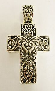 Best Selling in  Sterling Silver Cross