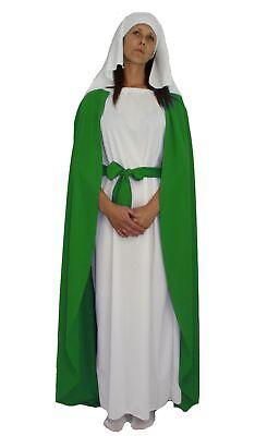 Ladies Mother St.Patrick Day Womens Ireland Fancy Dress - Patrick Fancy Dress