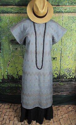 Одежда Латинской Америки Elegant Gray Carranza