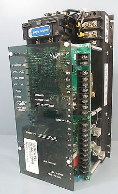 Extron M9111-05-0700 Variable Speed Drive 3hp 1ph