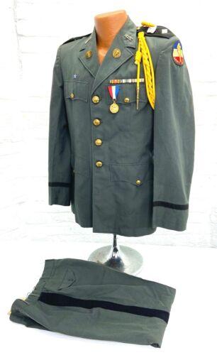 Vintage Miami Military Academy Cadets Uniform