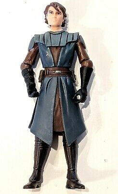 CHOOSE: 2008-2012 Star Wars Clone Wars * Action Figures * Hasbro