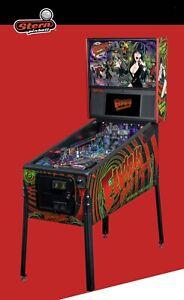 Pinball & Arcade Machines - John's Jukes Ltd / Flippers.com