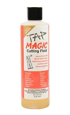 Forney 20858 Cutting Fluid Industrial Pro Tap Magic 16-ounces