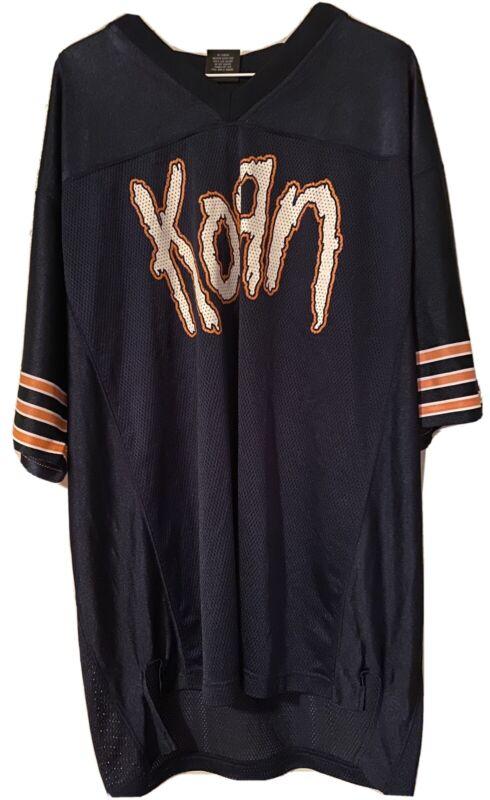 Rare Korn Jersey. XL