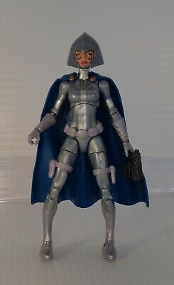 Marvel Legends Kitbash / Custom LILANDRA Complete Figure New X-Men Shiar