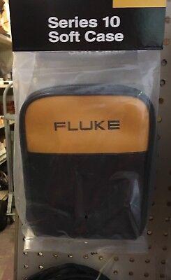 Fluke C12a Vinyl Soft Meter Case