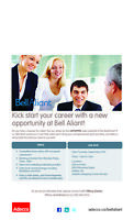 Adecco-Bell Aliant Job Fair: Pre-Registration Required